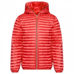 Down jacket Save the Duck J3231G-IRIS6 Girl coral