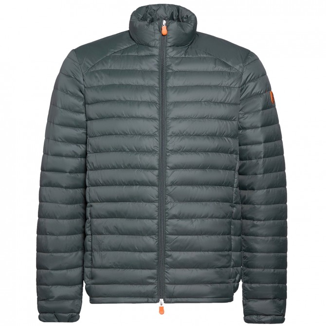 Down jacket Save the Duck D3243M-GIGA6 Man green