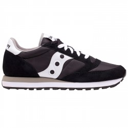 Sneakers Saucony Jazz Original Donna nero