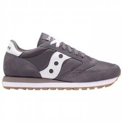 Sneakers Saucony Jazz Original Homme gris