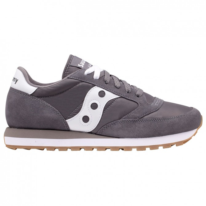 Sneakers Saucony Jazz Original Uomo grigio SAUCONY Scarpe moda