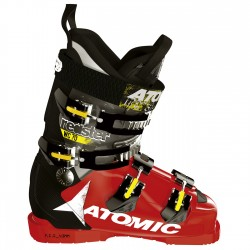 chaussures de ski Atomic Redster WC 70 Jr