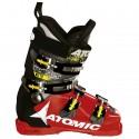chaussures de ski Atomic Redster WC 70 Jr