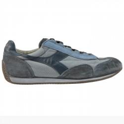 Sneakers Diadora Equipe SW Dirty Homme bleu