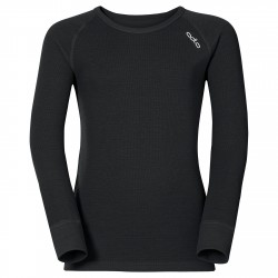 Baselayer Odlo Warm Junior black