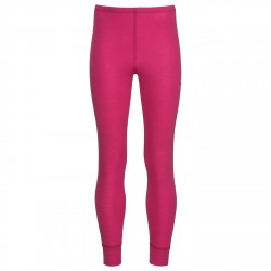 Leggings Odlo Warm Junior violet