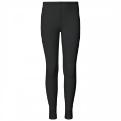Leggings Odlo Warm Junior noir