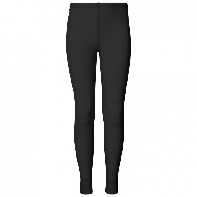 Leggings Odlo Warm Junior noir
