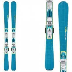 ski Head Mya n° 6 Sw Pr + fixations Mya 10 Pr