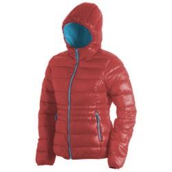 chaqueta Cmp Fix Hood Girl
