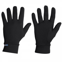 Gloves Odlo Warm black