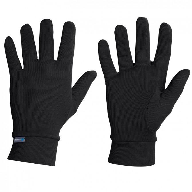 Gloves Odlo Warm black