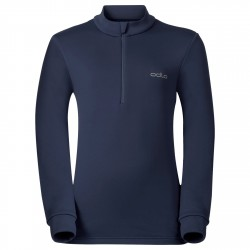 First layer Odlo Snowbird Junior blue