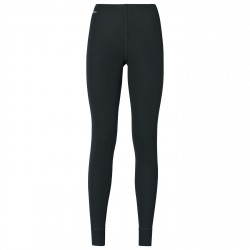 WARM PANTS - BLACK