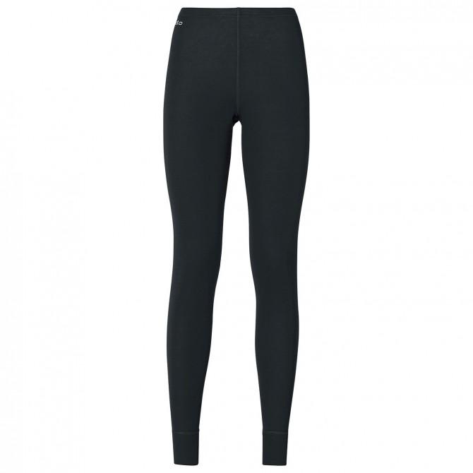 Leggings Odlo Warm Femme noir