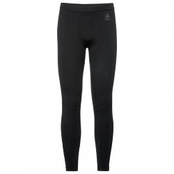 Baselayer pants Odlo Evolution Warm Man black