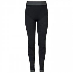 Baselayer pants Odlo Evolution Warm Junior black