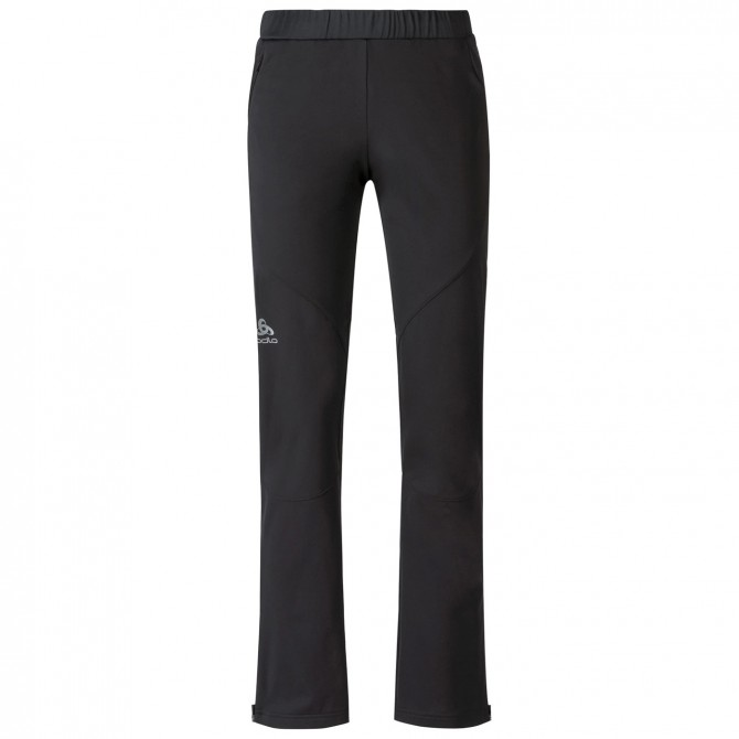 Abbigliamento Alpinismo Pantaloni Donna Odlo Stryn w8Pnk0O