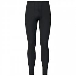 Baselayer pants Odlo Warm Man black