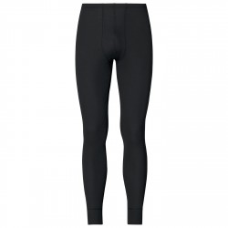 Leggings Odlo Warm Homme noir
