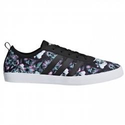 Sneakers Adidas QT Vulc 2.0 Donna nero