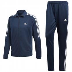Tuta ginnastica Adidas Tiro Uomo blu