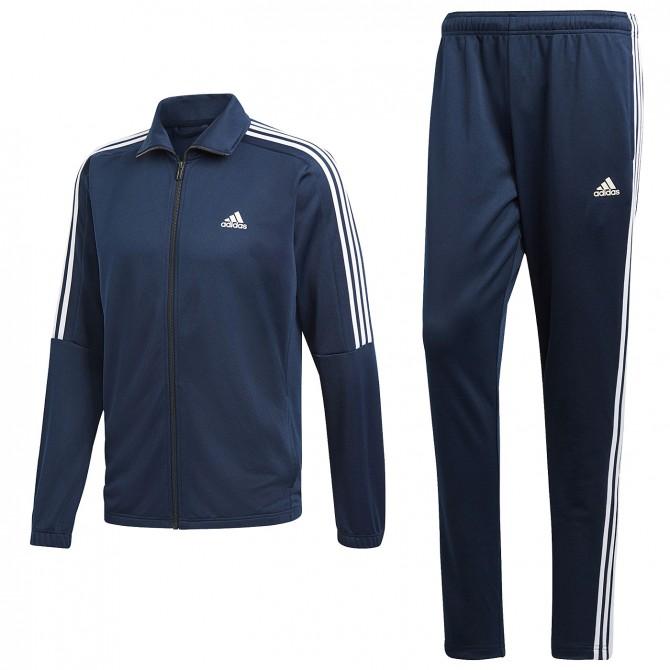 jogging adidas hommes bleu