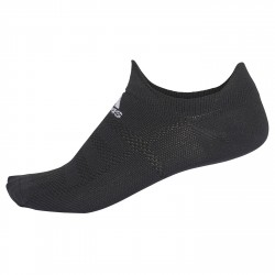 Calcetines Adidas Alphaskin Ultralight No-Show negro