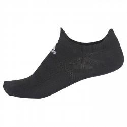 Calze Adidas Alphaskin Ultralight No-Show nero