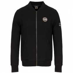 Sweatshirt Colmar Originals Research Man black
