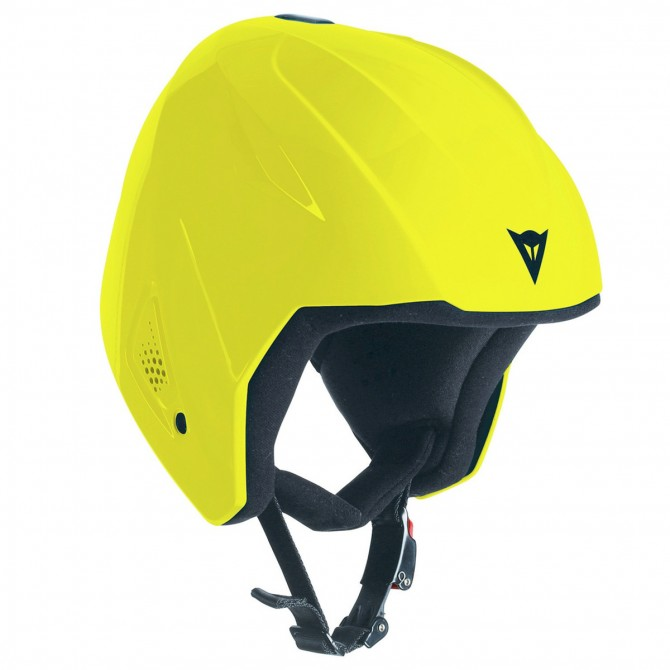 Casco sci Dainese Snow Team Jr Evo giallo