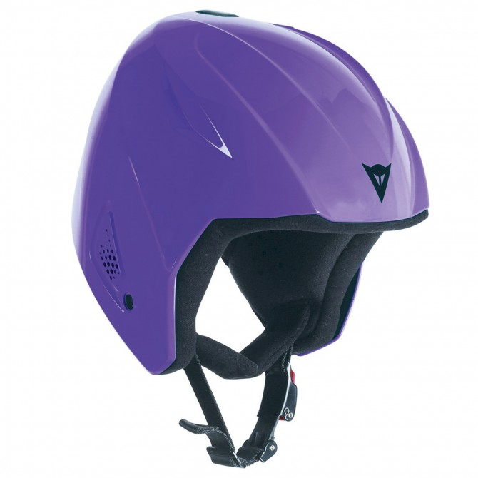 Casque ski Dainese Snow Team Jr Evo violet