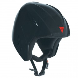 Casco sci Dainese Snow Team Jr Evo nero