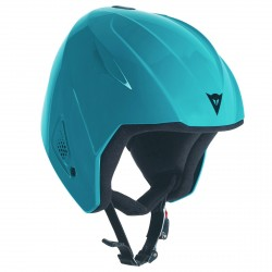 Ski helmet Dainese Snow Team Jr Evo light blue