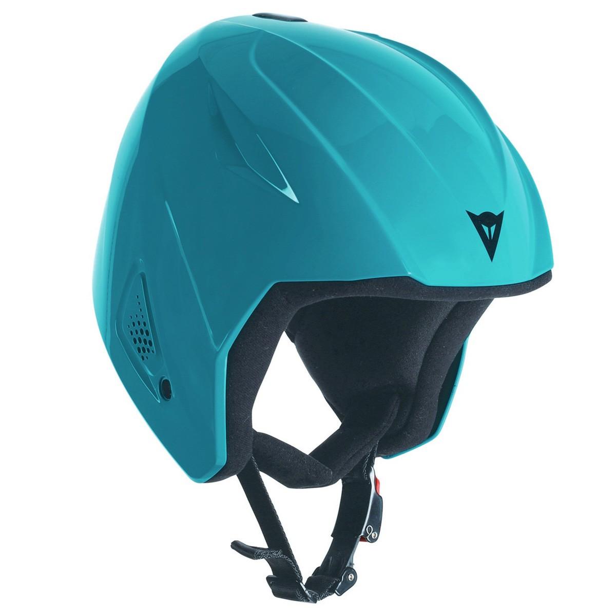 Casco sci Dainese Snow Team Jr Evo azzurro (Colore: azzurro, Taglia: 56)