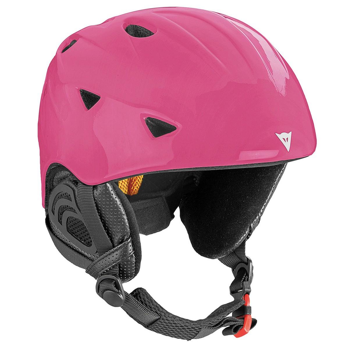 Casco sci Dainese D-Ride (Colore: fucsia, Taglia: 2XS)