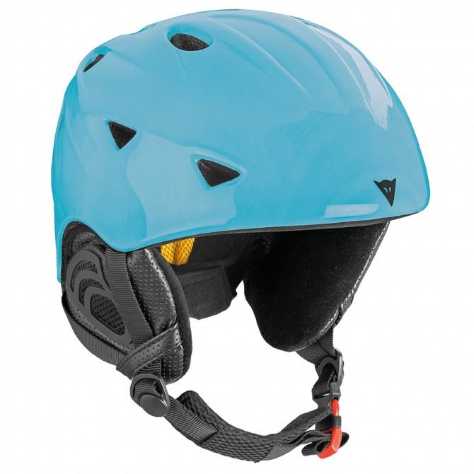 Casco esquí Dainese D-Ride Junior azul claro