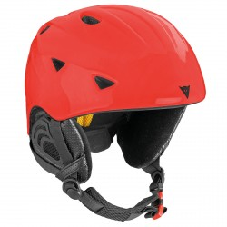 Casco esquí Dainese D-Ride Junior rojo