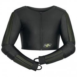 Suéter con protecciones Komperdell Slalom