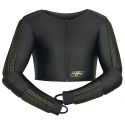 Pull avec protection Komperdell Slalom Junior