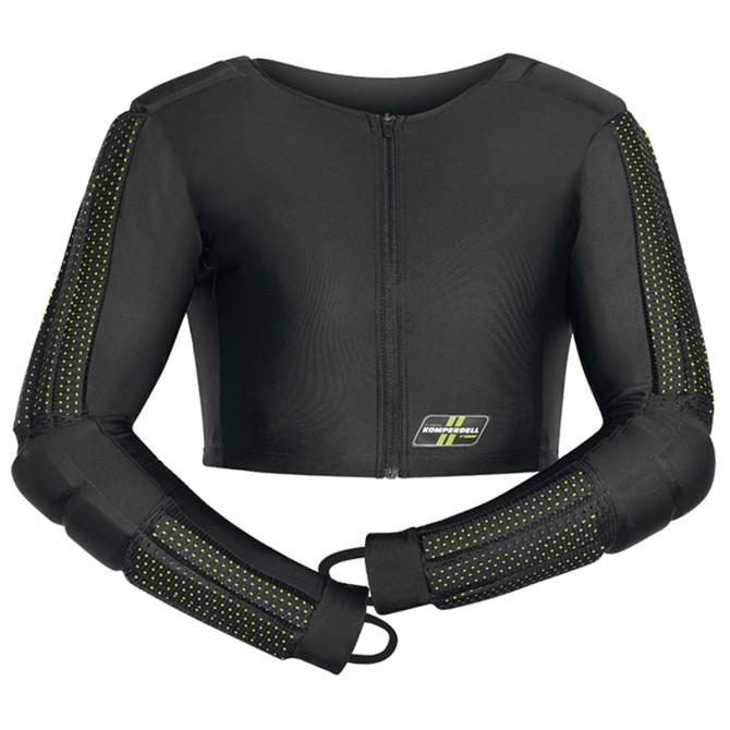 Suéter con protecciones Komperdell Slalom Junior