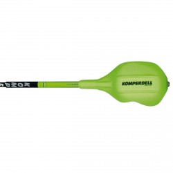 Hand protection Komperdell Punch Protection WC