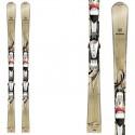 esqui Rossignol Unique 10 W Tpi2 + fijaciones Saphir 110 Tpi2 B73