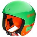 Casco esquí Briko Vulcano 6.8 Jr verde