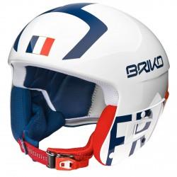 Casco esquí Briko Vulcano Fis 6.8 France
