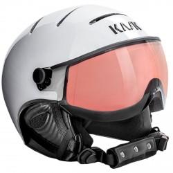 Casco sci Kask Essential bianco