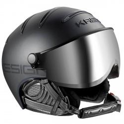 Casque ski Kask Class Shadow noir