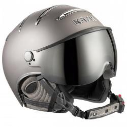 Ski helmet Kask Chrome platinum