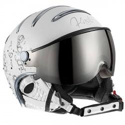 Ski helmet Kask Elite Cachemire white