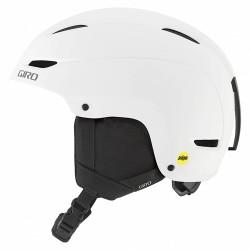 Casco esquí Giro Ratio blanco